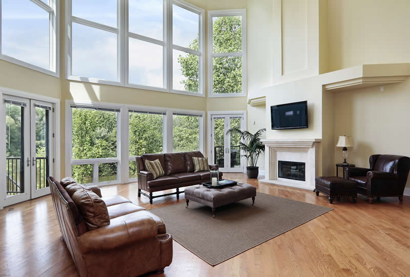 Best Windows Repair, Replacement and Installation in Plymouth MI