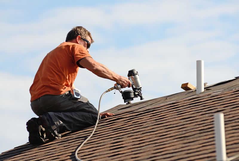 GAF Roofing Materials