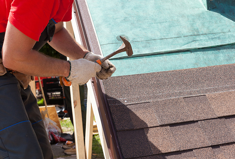 Best Roof Replacement in Plymouth MI
