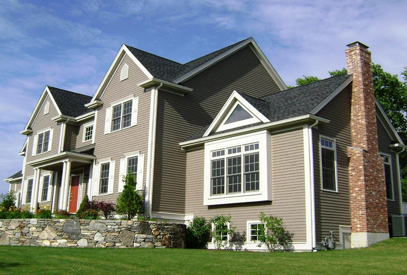 Vinyl Siding Contractors in Plymouth Michigan